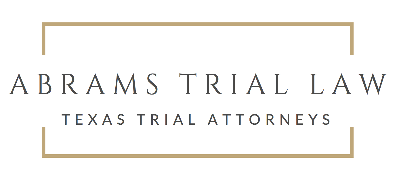 Abrams Trial Law